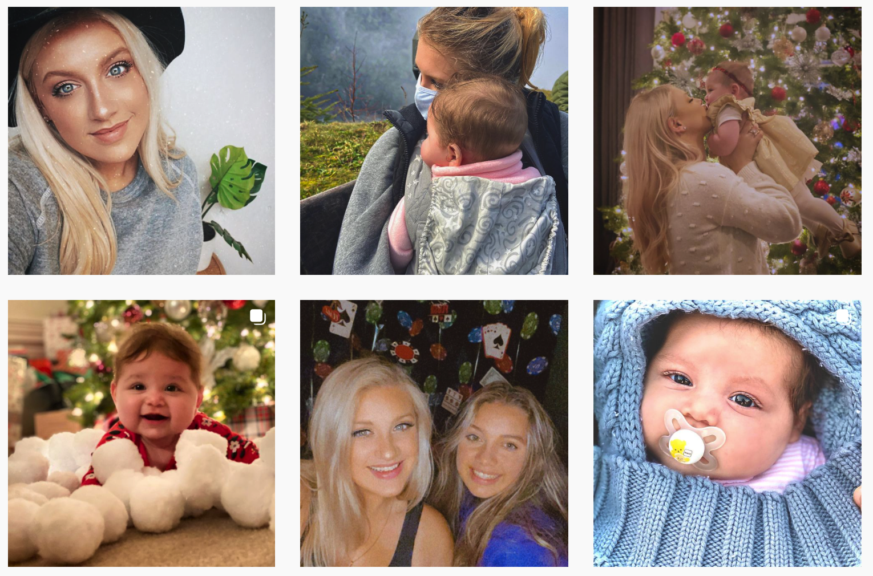 Sydney Eacret | Parenting Influencers Featured on Afluencer