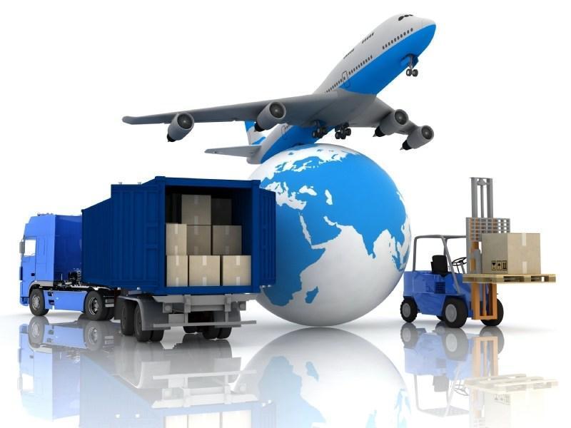 Các dịch vụ vận chuyển các mặt hàng xuất khẩu được đa dạng hóa