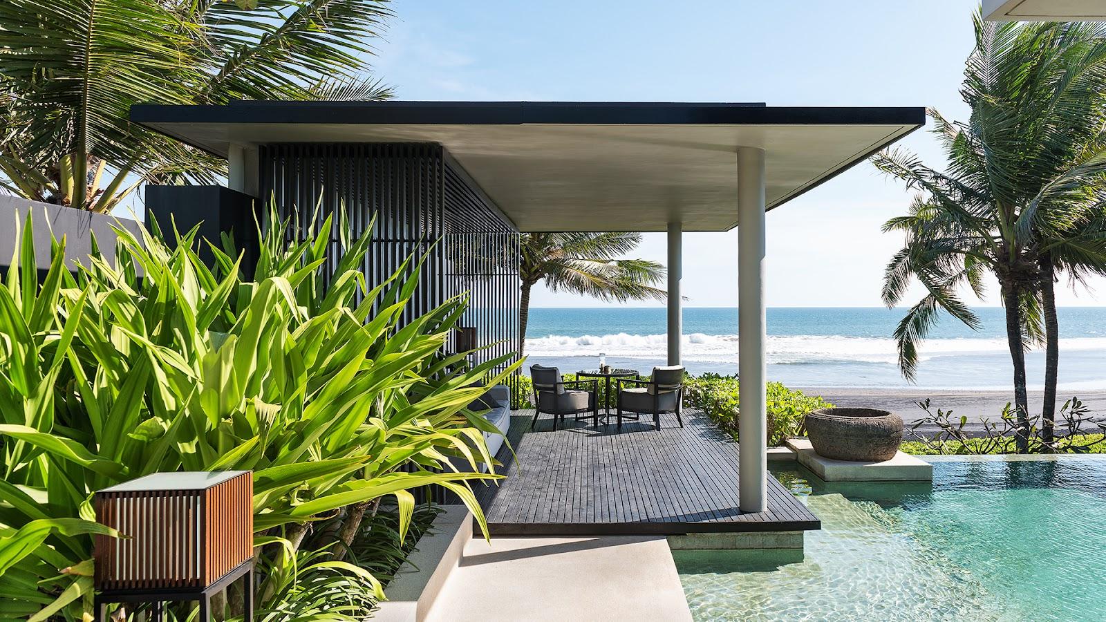 Image result for soori bali ocean pool villa