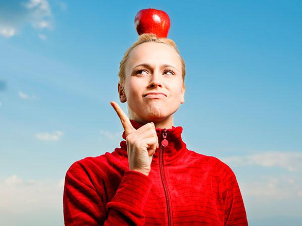 Diez alimentos que ayudan a pensar mejor - ¿Qué opinas acerca de…?