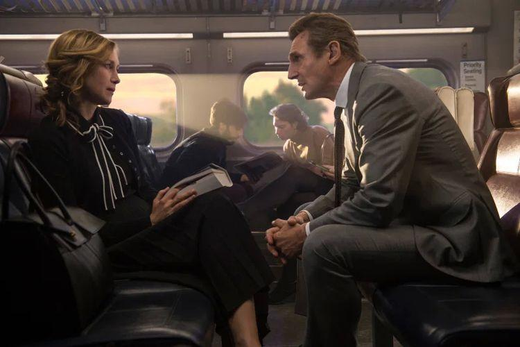 2. The Commuter 02