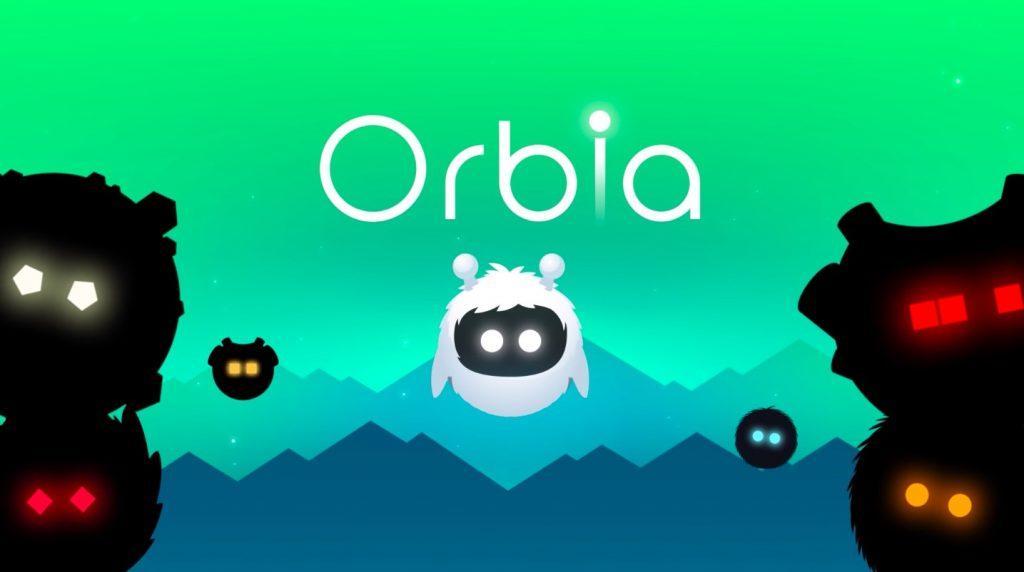 Play Orbia using evofox game box