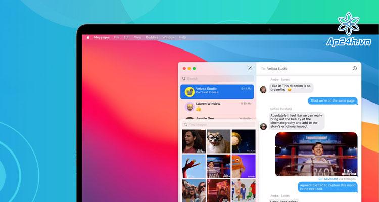 Người dùng đã có thể tải macOS 11 Big Sur