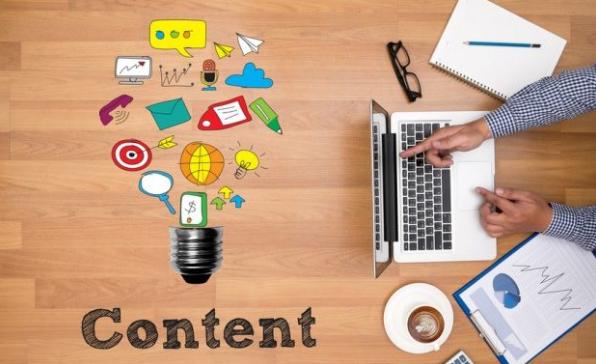 Cần xây dựng nội dung phù hợp và hấp dẫn với nội dung website