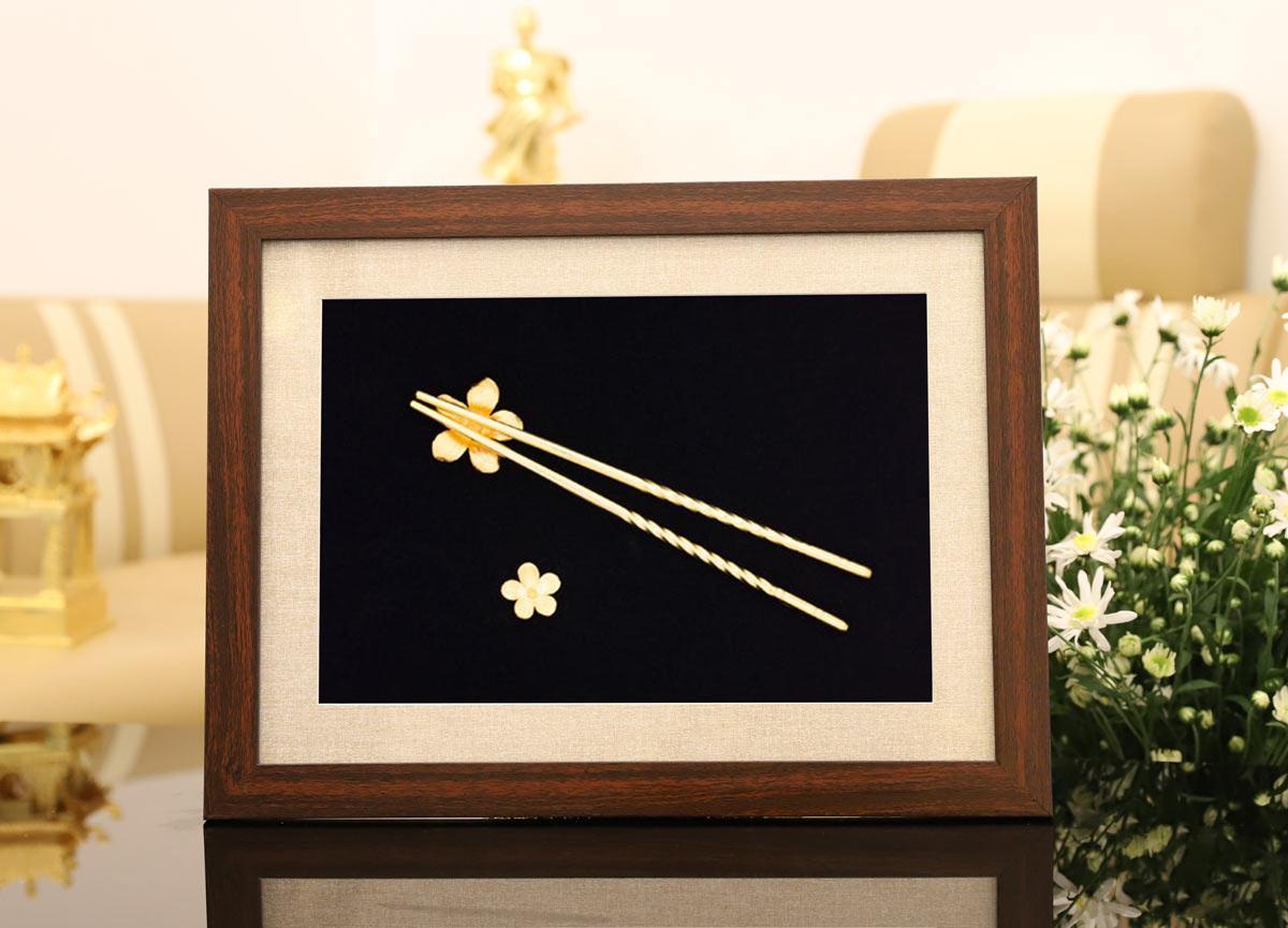 Văn hoá và quy tắc dùng đũa của người Nhật Bản - Ảnh 2