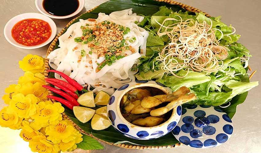 8 quán ăn ngon Đà Nẵng quên lối về