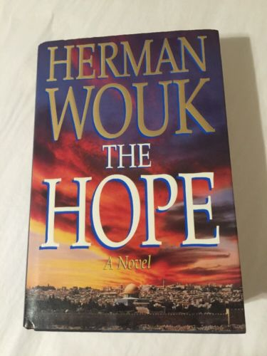 the-hope-by-herman-wouk-1993-hardcover-7c382fdf58b683788be8b7b81de79e5c.jpg
