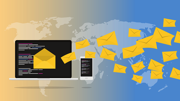 How the Development of Email Has Changed Our Lives Forever