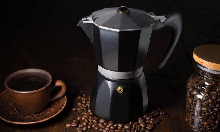 วิธีเลือกซื้อหม้อต้มกาแฟMoka pot
