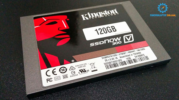 ổ cứng SSD laptop