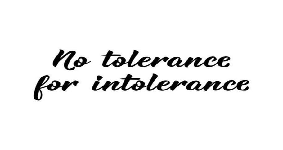 if you are zero tolerant , its time you need to change the style