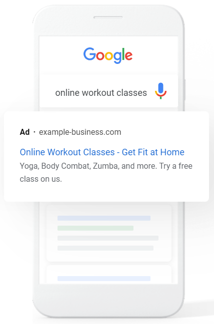 Online Advertising Examples