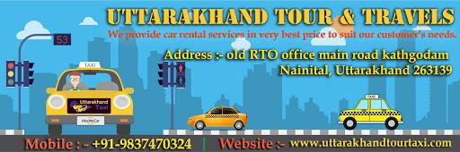 Uttarakhand tour and travels   Kathgodam to Nainital taxi