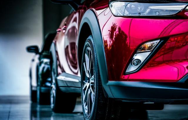 Giá thuê xe tháng 7 chỗ phụ thuộc vào hãng xe, đời xe