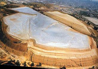Золотые месторождения Витватерсранд