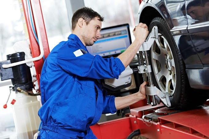 Importance of a Mechanic in Car Repairs