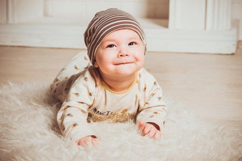 4 Things Your Baby Will Need Before It Learns How To Walk