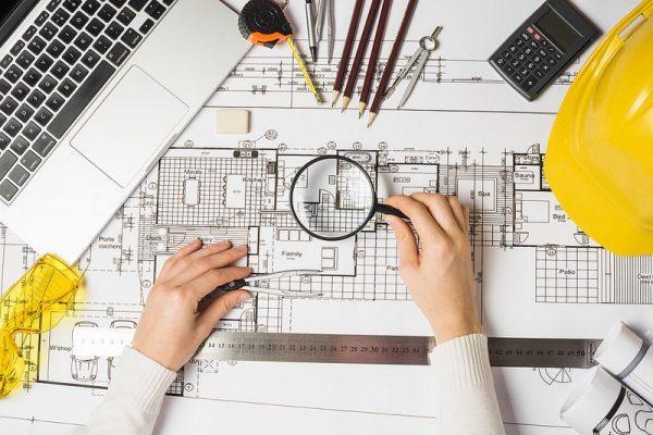 Những lưu ý khi chọn dịch vụ thiết kế xây dựng nhà chọn gói