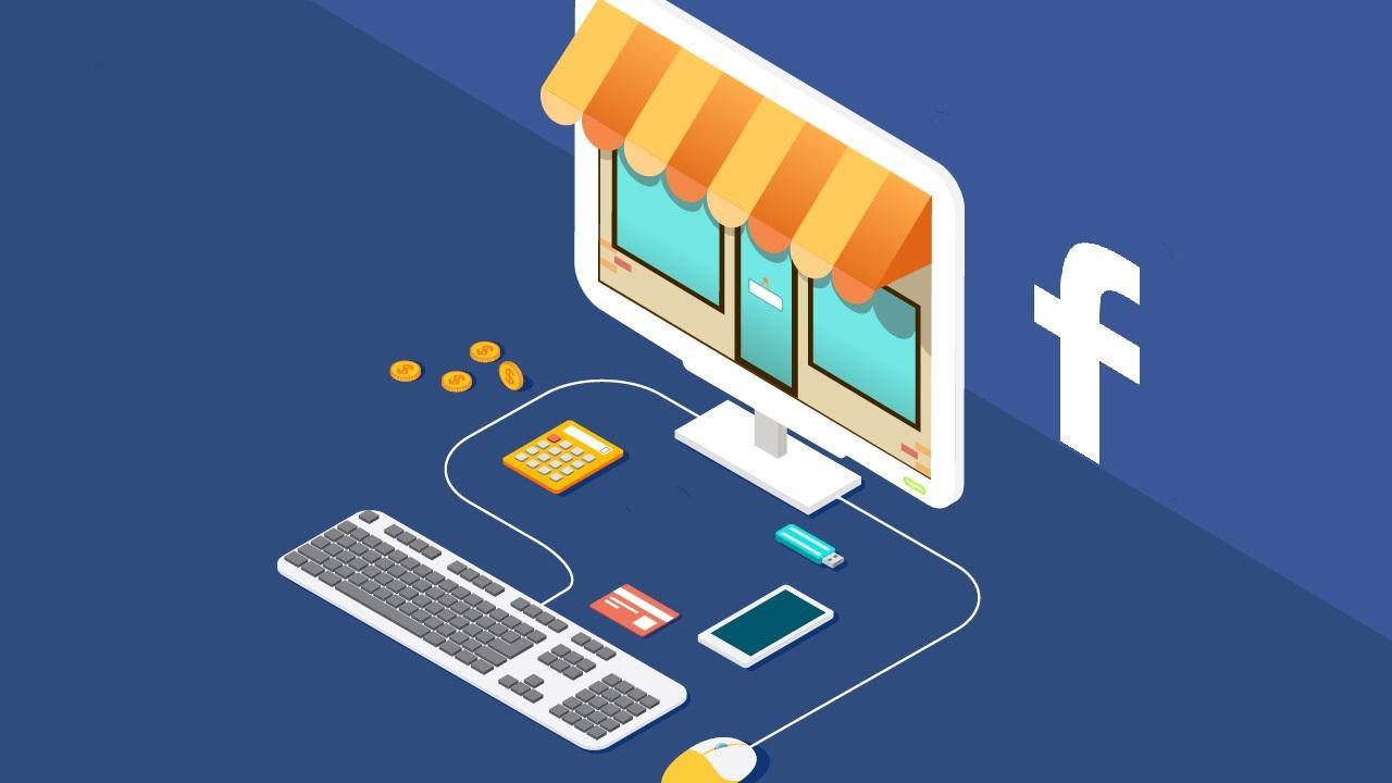 Công cụ bán hàng online Facebook