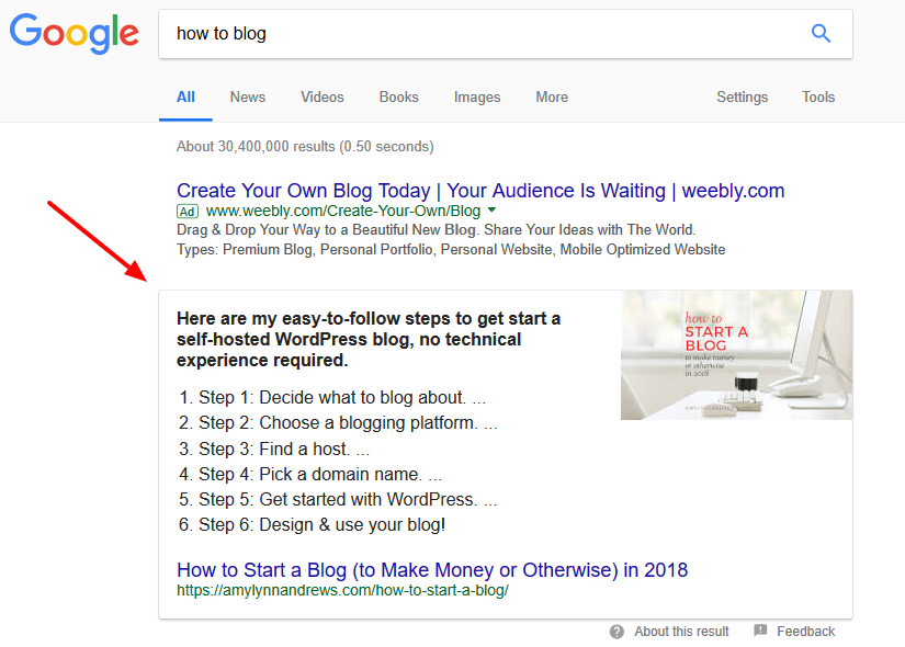 SEO guide, User Experience on Your Website, Link Building Strategy, how to blog