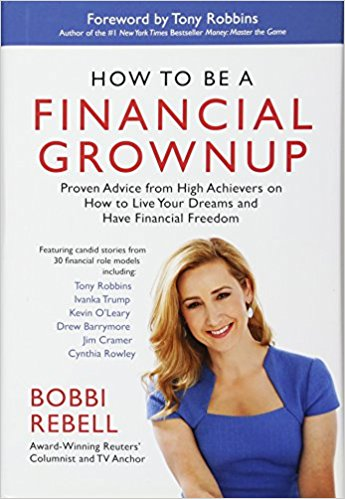 Image result for how to be a financial grownup