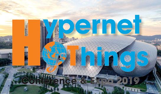 Hypernet of Things 2019