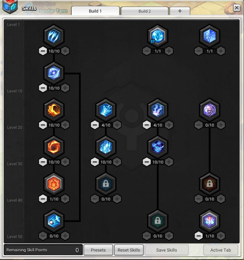 Maplestory 2 Wizard Build Guide - FIRE, FIRE, FIRE 2