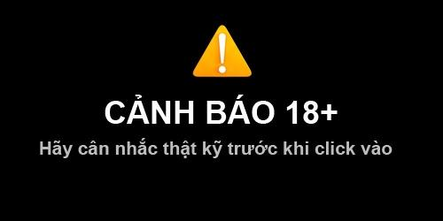 Image result for cảnh báo 18+