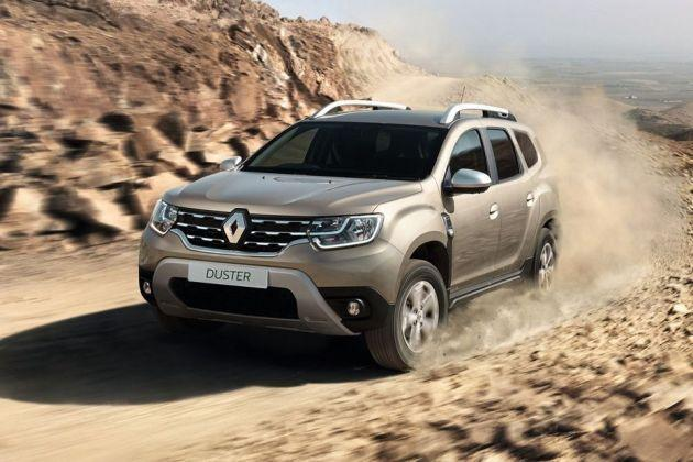 Image result for renault duster 2019 india