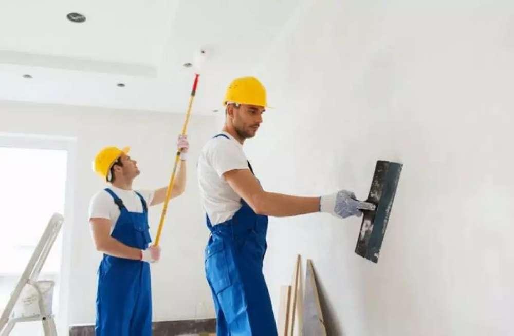 dịch vụ sửa nhà Sài gòn DVH cung cấp