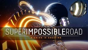 Image result for super impossible road