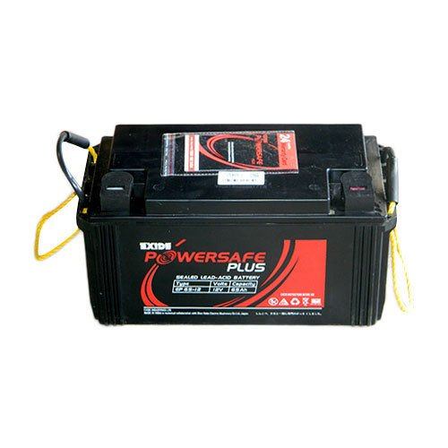 Exide 12V 26AH UPS Solar Battery