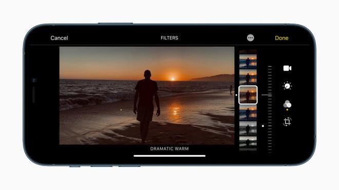 Các nhà sản xuất smartphone Android có thể học tập được những gì từ iPhone 12 của Apple? - Ảnh 5.