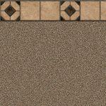 Aztec Barley Sand Pattern