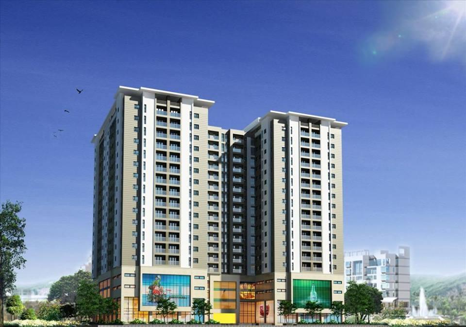 Dự án nhà ở xã hội Đông Dương Bắc Ninh