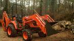 Kioti CK2510 Tractor