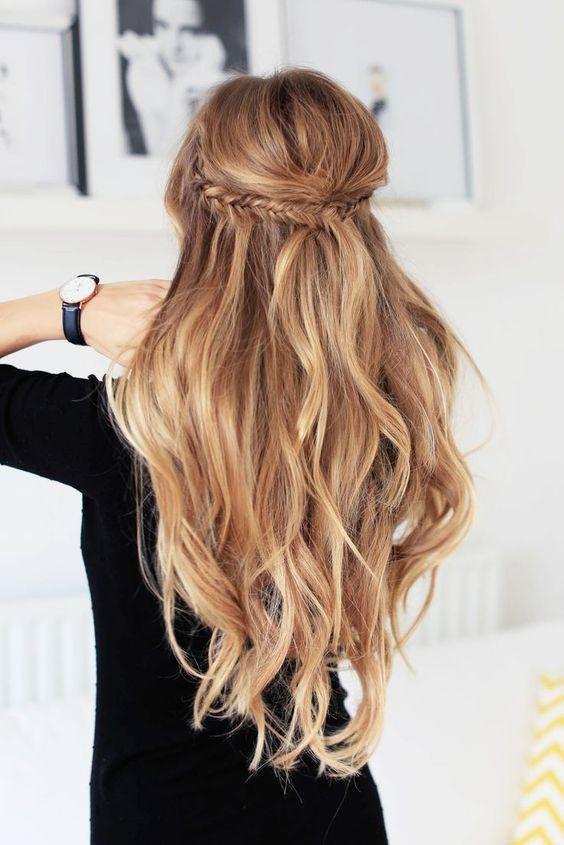 Các kiểu giúp tóc bạn trông dày và đẹp hơn. Hình ảnh 8