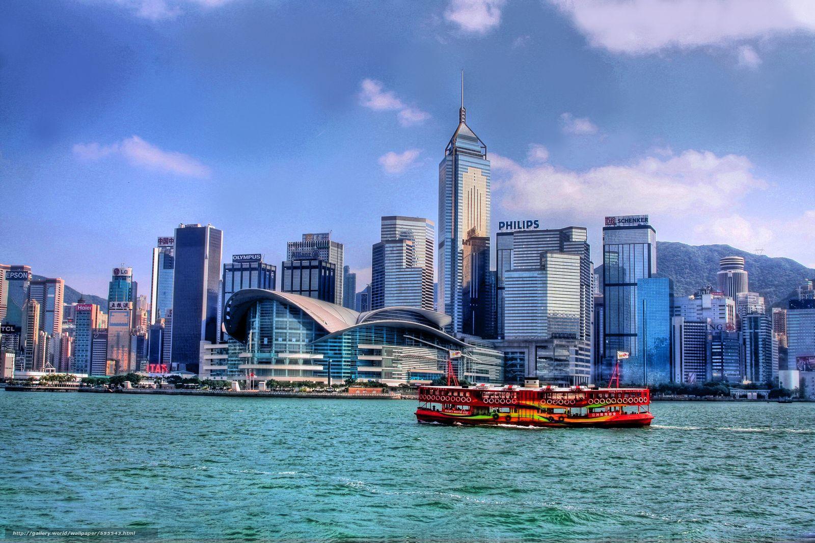 8 điểm du lịch thú vị tại Hồng Kông mà nhất định bạn phải đến