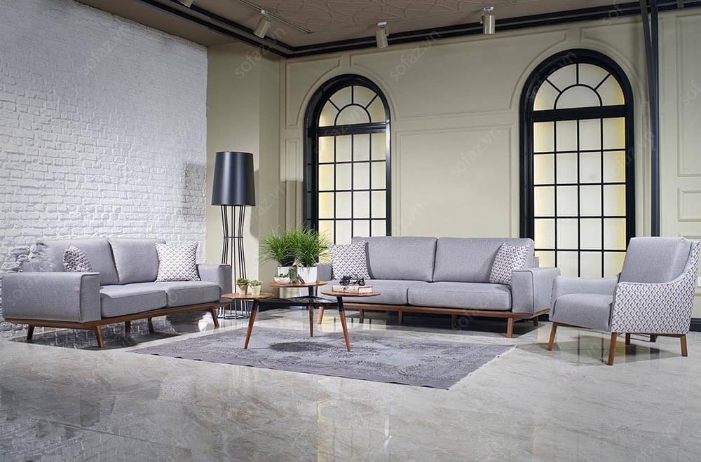 Top bộ sofa phòng khách giá rẻ