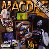 Tha Best Of Mac Dre Volume 1