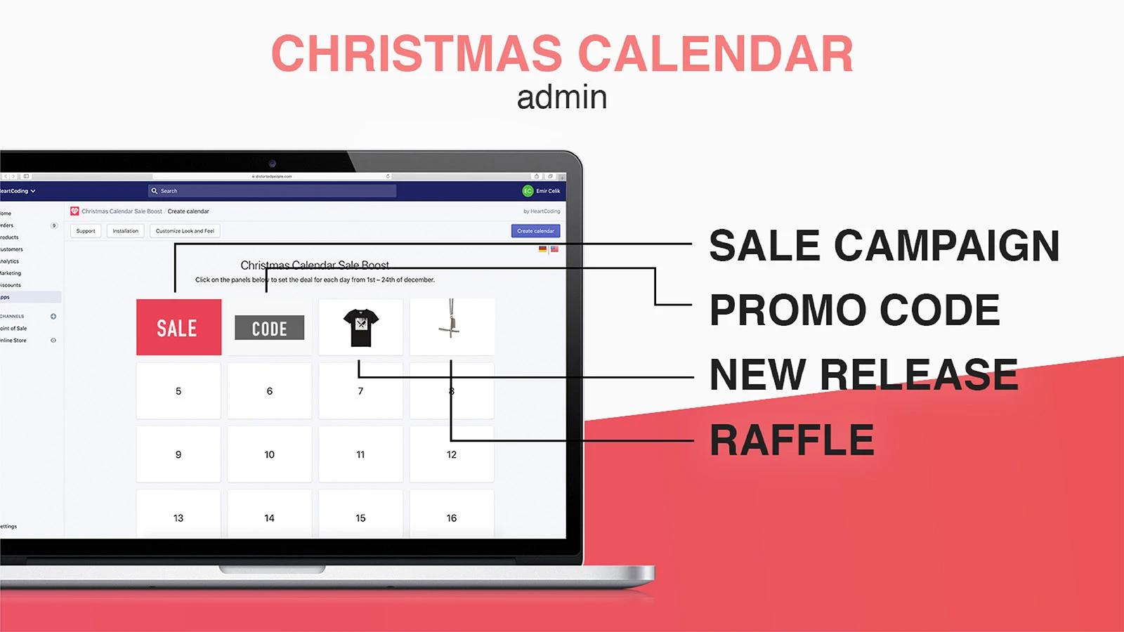 best Shopify calendar app