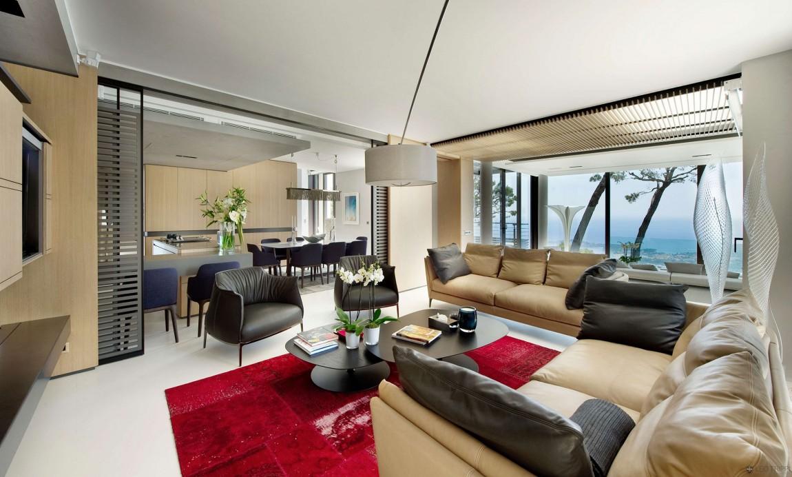 Lựa chọn đúng phong cách cho phòng khách của bạn