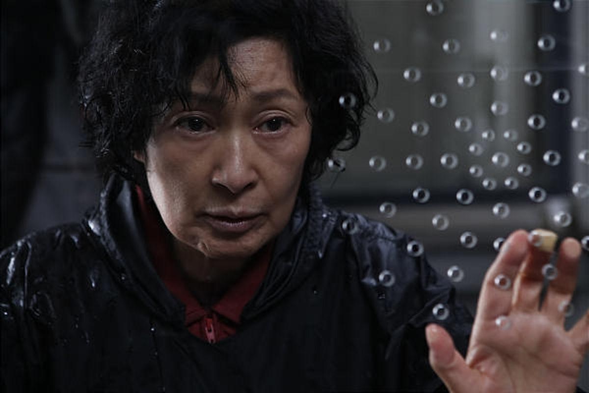 """Kim Hye-Ja stars in Bong Joon-ho's thriller """"Mother."""""""