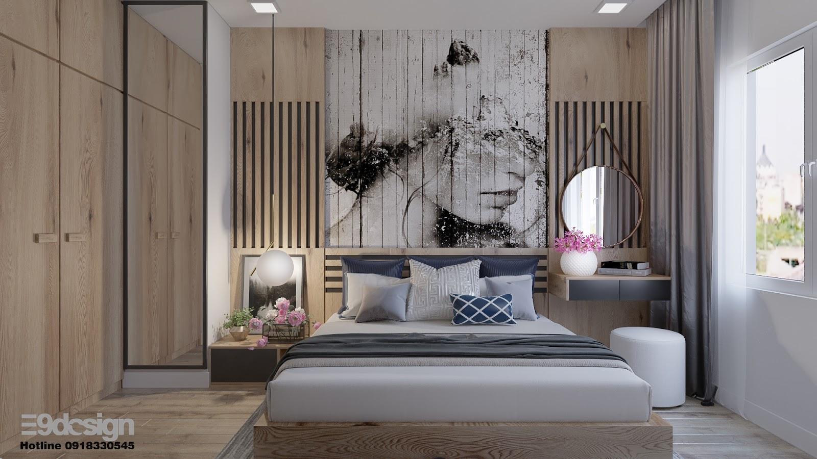 E9 Design công ty thiết kế nội thất