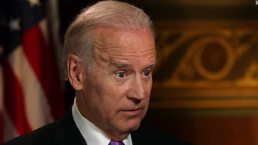 Biden discusses support from Obama during son's illness ...