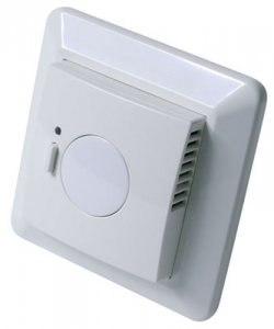Умный терморегулятор Danfoss Link FT, механический, макс. 16A (088L1905)
