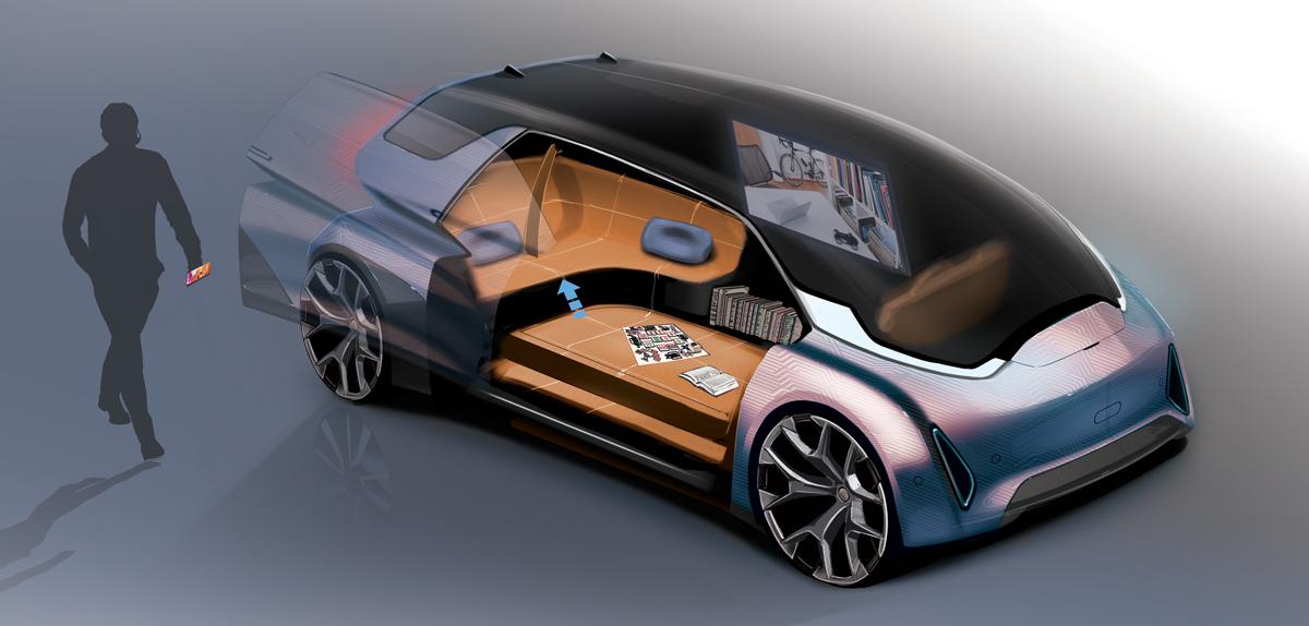 ¿Cuáles serán los avances tecnológicos de los autos en los próximos 10 años?