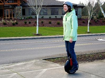 Image result for electric unicycle