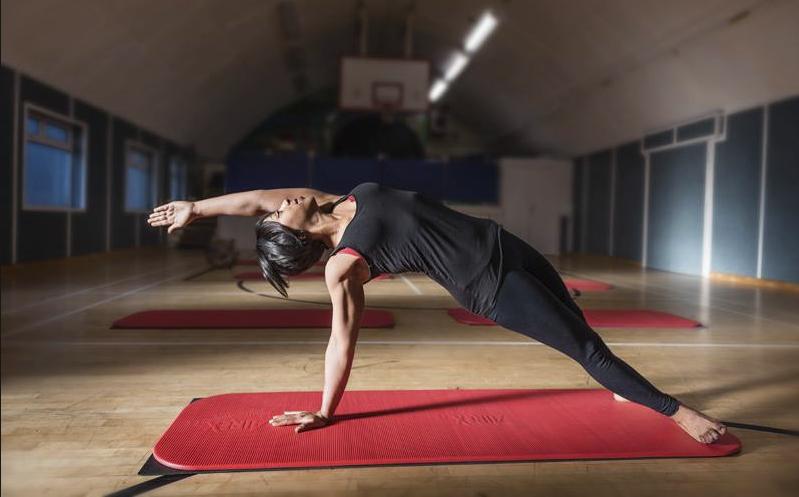 Hope Pilates  | GoSweat | The 6 Best Streatham Yoga and Streatham Pilates