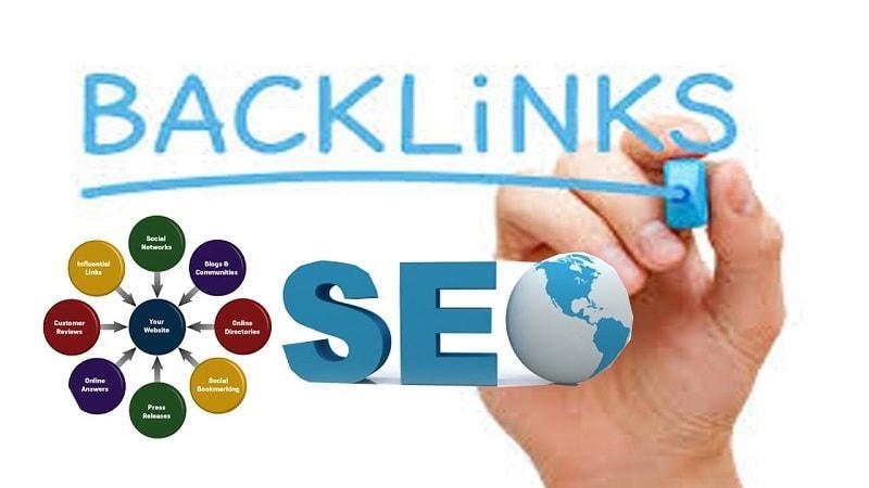 Các tiêu chuẩn làm nên một seo backlinks chất lượng hiệu quả